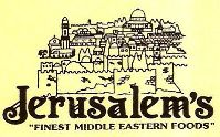 logo of Jerusalem's
